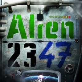 Alien 2347