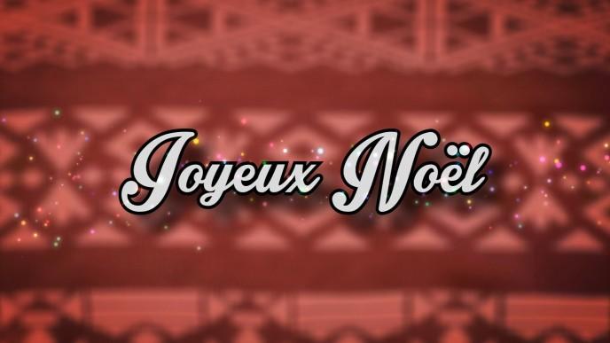 Interview - Spéciale Noël