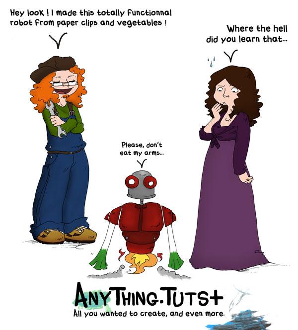 anythingtuts