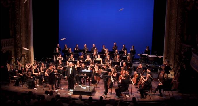 Opéra Comique 300 ans