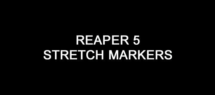 Stretch Markers
